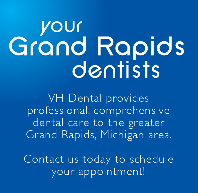 Premier Grand Rapids Dentists - Schedule Your Appointment Today